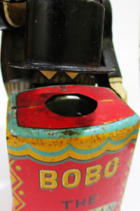 "Vintage Toy ""BoBo The Magician"""