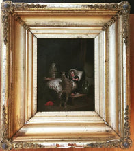 Load image into Gallery viewer, c1820 Oil Painting