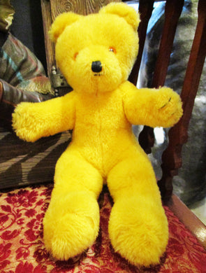 c1960 Teddy Bear