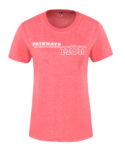 Pathways Mom Tee