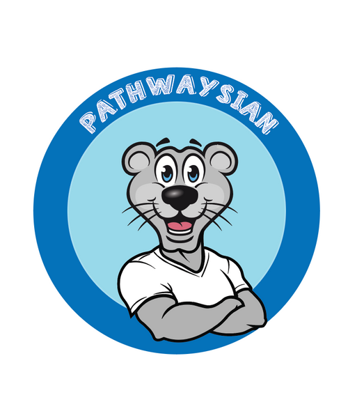 Pathways Panthers Badge