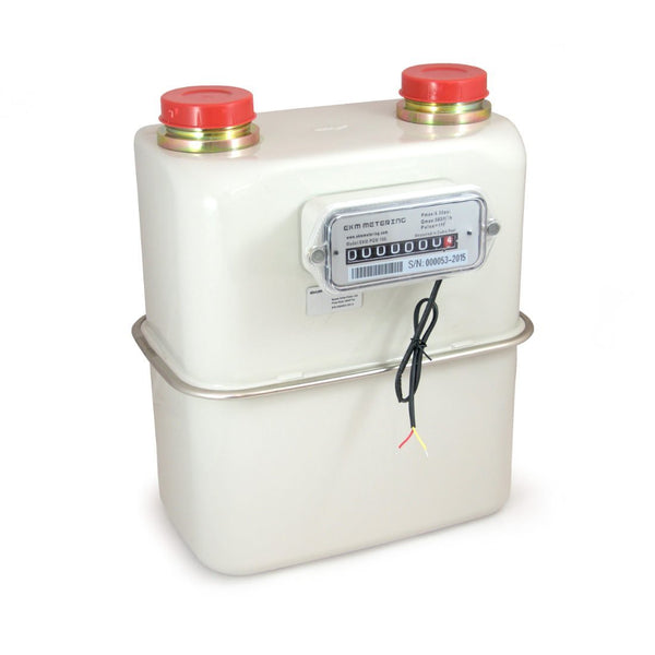 "1.5"" Pulse Output Gas Meter - PGM-150 - EKM Metering Inc."