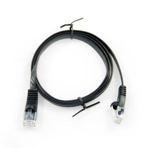 3 Ft. Ethernet Cable - EKM Metering Inc.