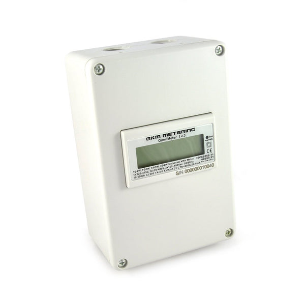 Indoor Enclosure Kit EKM-IENC - EKM Metering Inc.