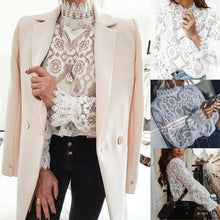 Load image into Gallery viewer, Holiday Season Blouse...