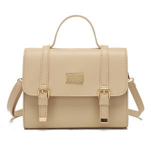 Shoulder Bag High Quaity Satchel England Style