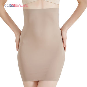 Super Elastic Control Slip High Waist Shaper