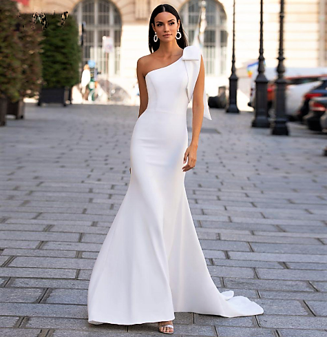The Crescent Gown