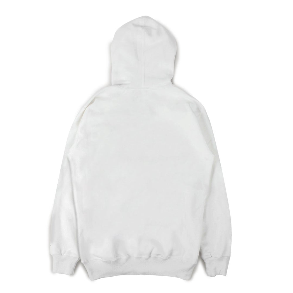 Younger Cover Hoodie White