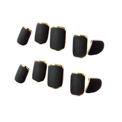 Matte Fake Nails Finished Artificial Full Cover Best Shape Wears, Hair Removers, Leggings & Intimate