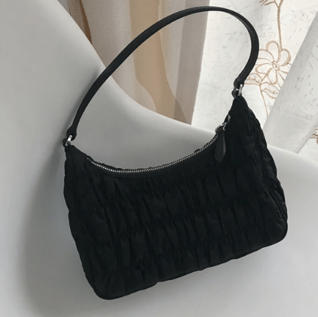 Black Aria Bag
