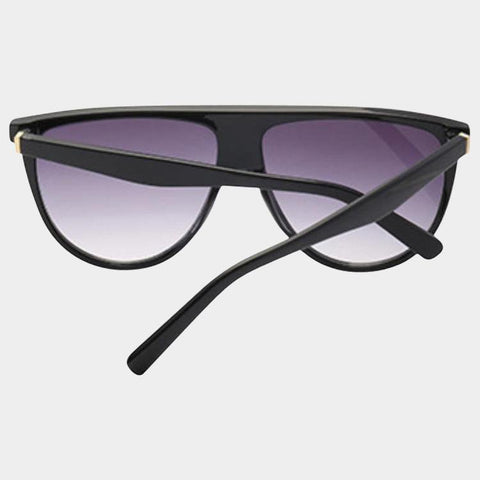 Oversized Game Changer Sunglasses