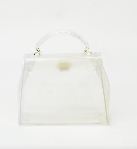 Thilde Crossbody Clear - Big