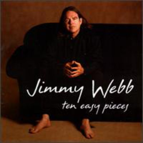 Jimmy Webb - 10 Easy Pieces