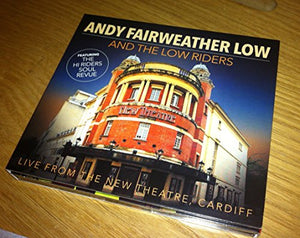Andy Fairweather Low & The Low Riders - Live From The New Theatre, Cardiff