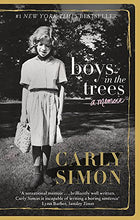 Load image into Gallery viewer, Carly Simon - Boys in the Trees: A Memoir