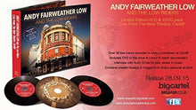 Load image into Gallery viewer, Andy Fairweather Low & The Low Riders - Live From The New Theatre, Cardiff