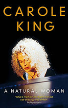 Load image into Gallery viewer, Carole King - A Natural Woman