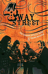 Crosby Stills Nash & Young - Four Way Street
