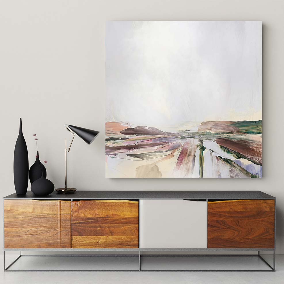 Beauty - Canvas Print by Dan Hobday | Art Bloom Canvas Art