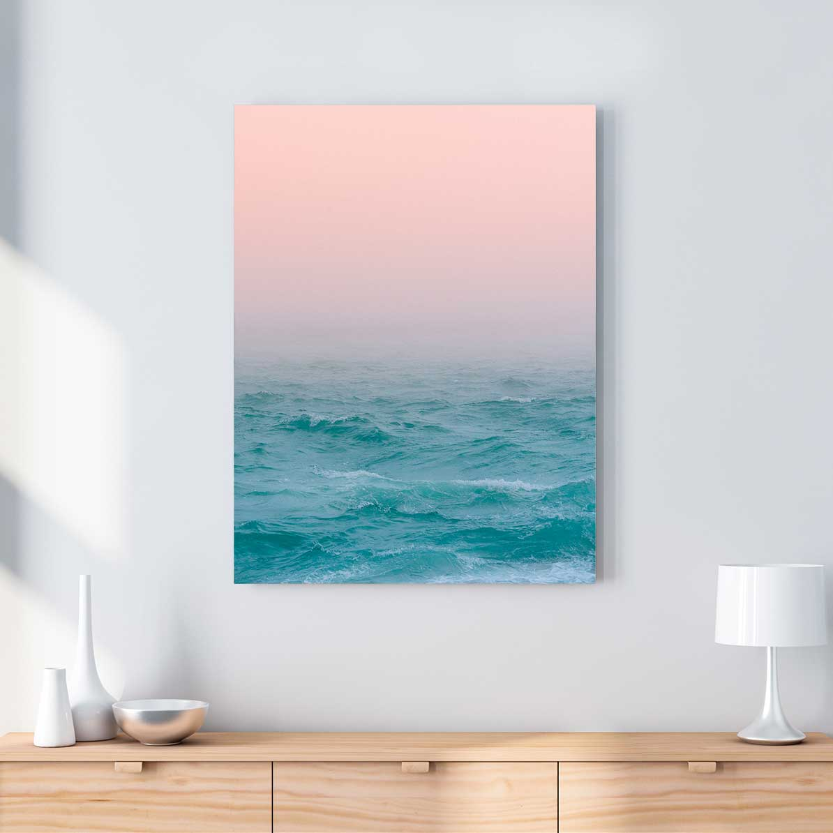 California Daybreak - Canvas Print by Nate Taylor | Art Bloom Canvas Art