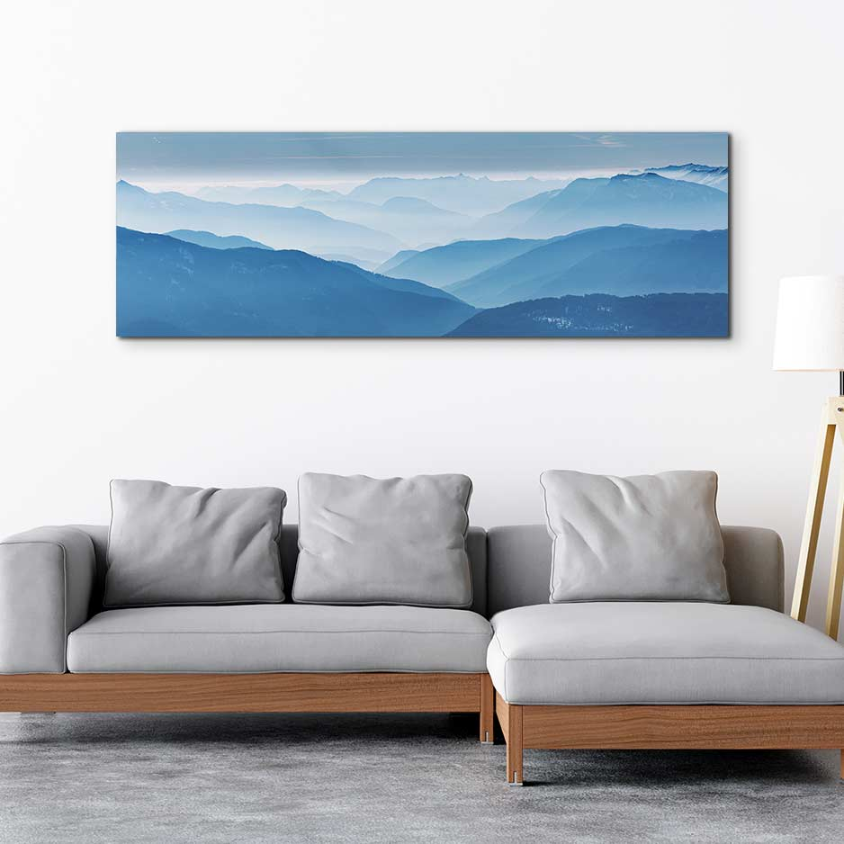 Untethered - Canvas Print by Eberhard Grossgasteiger | Art Bloom Canvas Art
