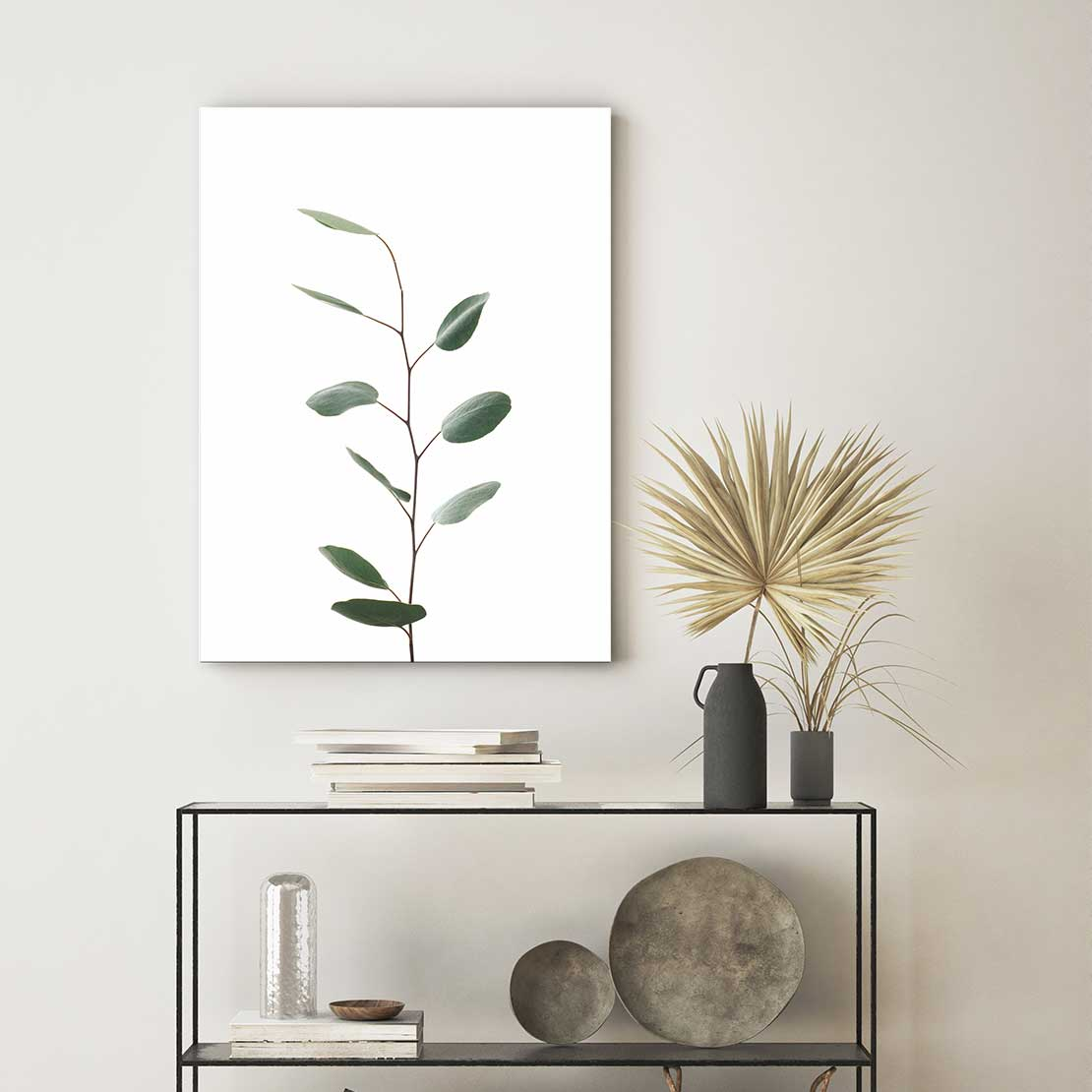 Eucalyptus #1 - Canvas Print by Dan Hobday | Art Bloom Canvas Art