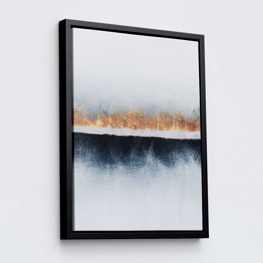 Horizon - Canvas Print by Elisabeth Fredriksson | Art Bloom Canvas Art