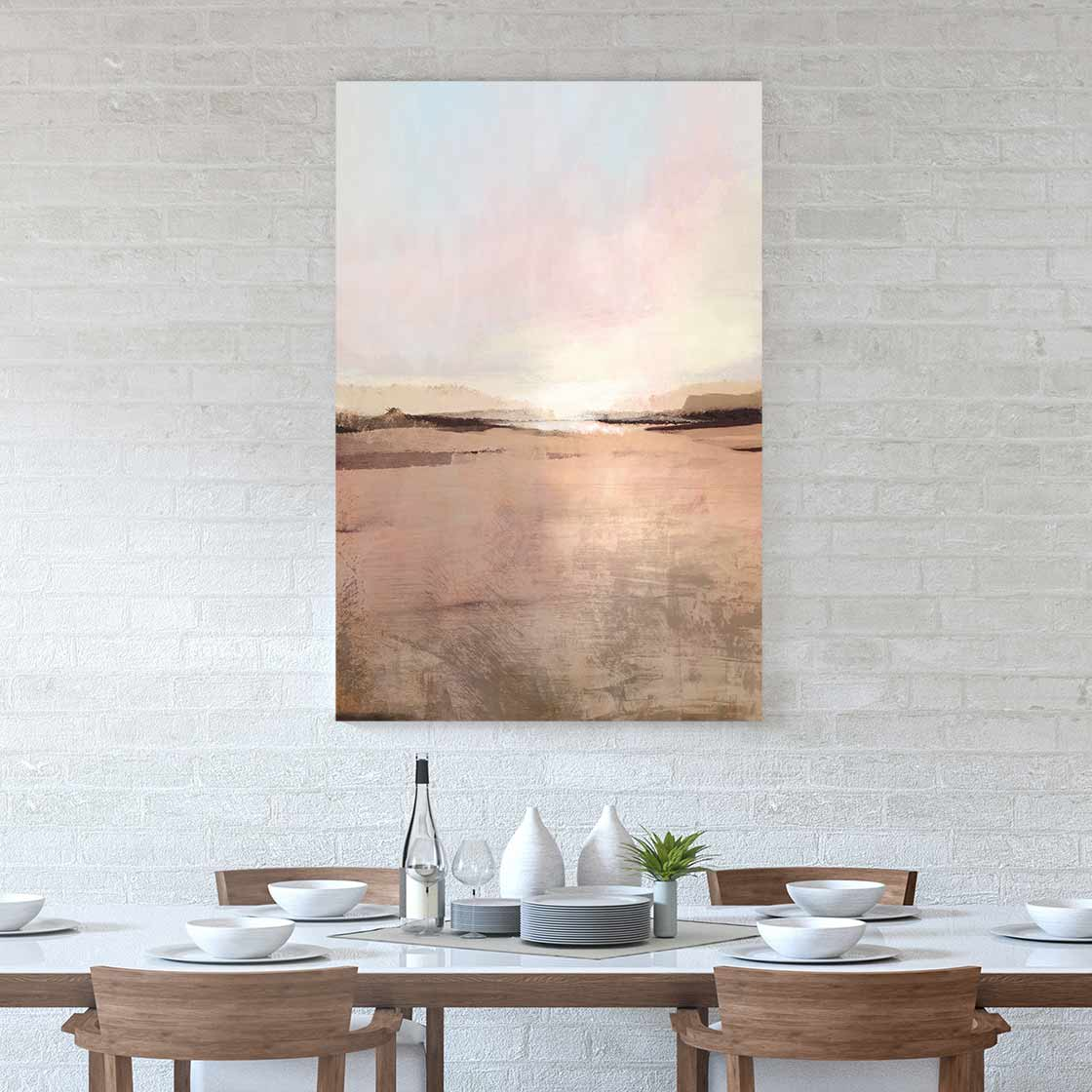 New Dawn - Canvas Print by Dan Hobday | Art Bloom Canvas Art