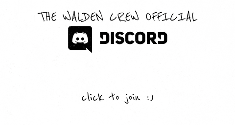 Walden Crew Discord Server