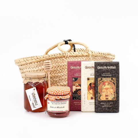 Basket of Sweets Pack