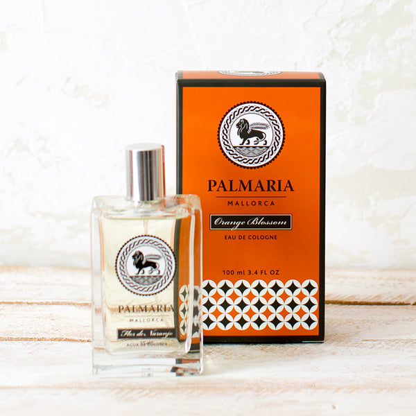 Colonia Palmaria Eau de Orange