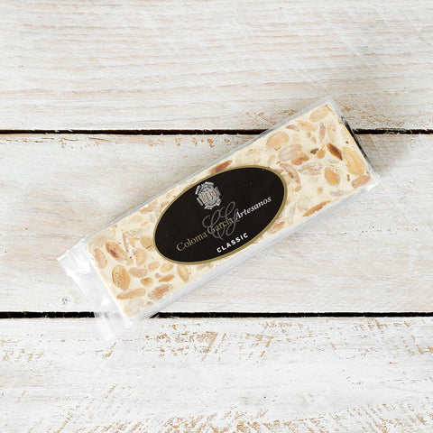 Mini Turrón from Alicante