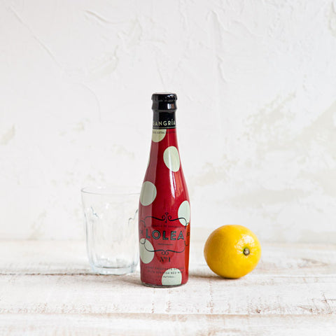 Second Lolea Red Sangria Mini