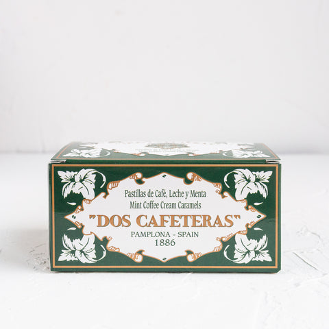 Dos Cafeteras - Peppermint Candies