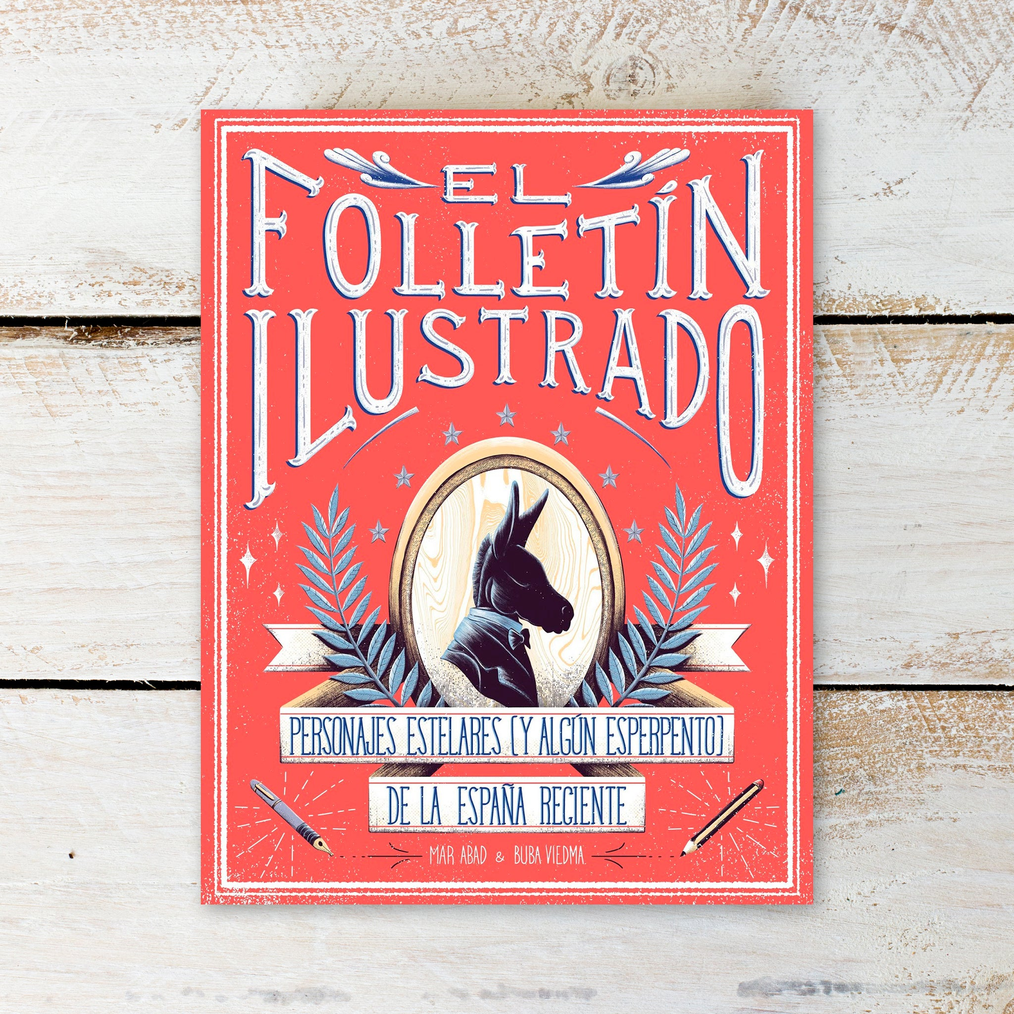 El Folletín Ilustrado
