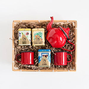 Tea Time Pack