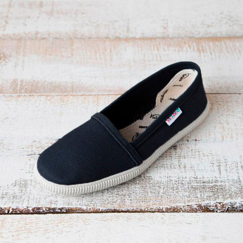 Victoria Camping Navy Blue