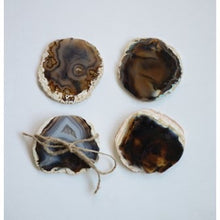 Agate Coasters - Baycreek & Co