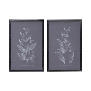Wood Framed Screen Wall Decor - Baycreek & Co