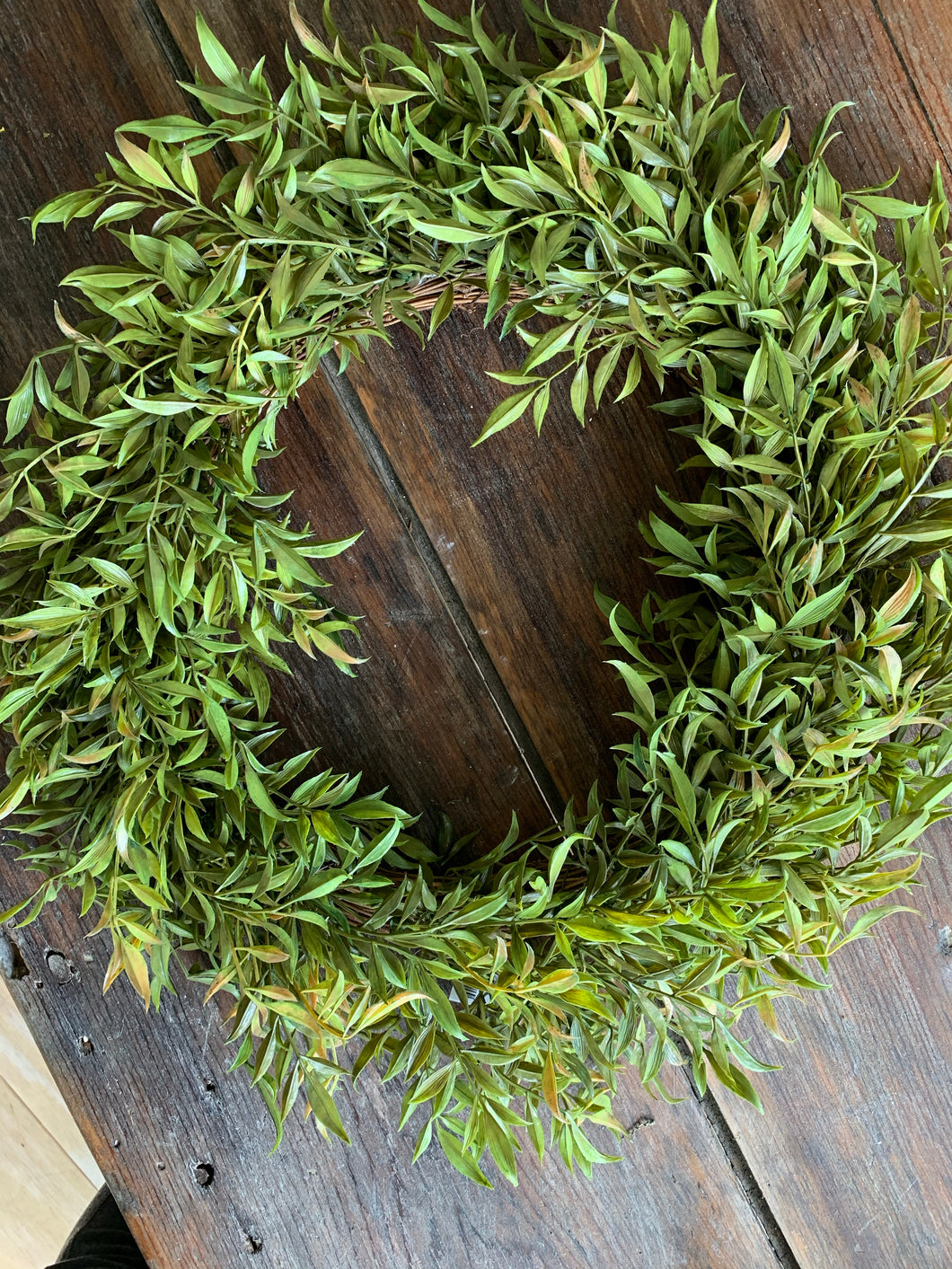 26. Large wreath - Baycreek & Co