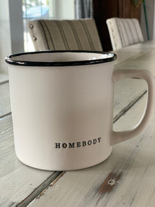 Homebody Mug - Baycreek & Co