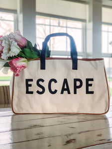 Escape Tote - Baycreek & Co