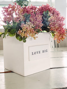 Love big nest box - Baycreek & Co