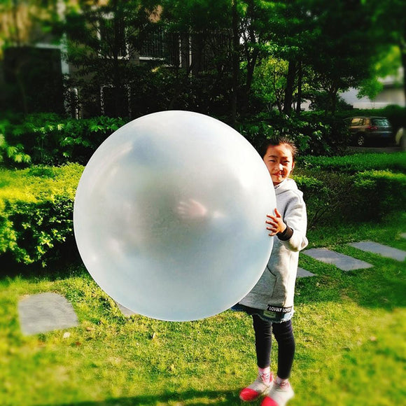 Magic Bubble Ball