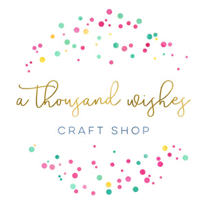 A Thousand Wishes Craft Shop