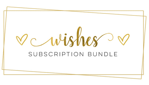 SUBSCRIPTION BUNDLE