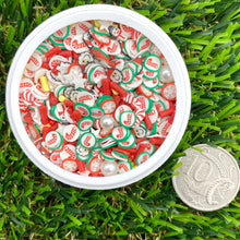 SANTA CLAUS LANE MIX - Clay Sprinkles (10g)