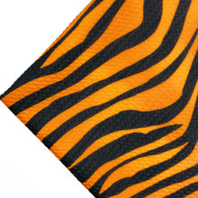 TIGER PRINT - Custom Printed Bullet Liverpool Fabric