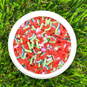 WATERMELON MIX - Clay Sprinkles (10g)